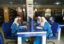 Kegiatan Kunjungan Ke Perpustakaan Daerah