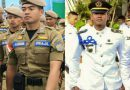 M Laksamana Surya Adi Wibawa, Lulusan Terbaik IPDN Angkatan XXIII 2016,